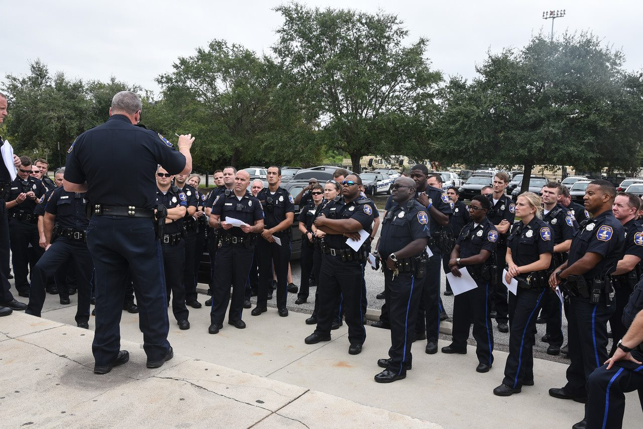 Departmental Teams | Charleston, SC - Official Website