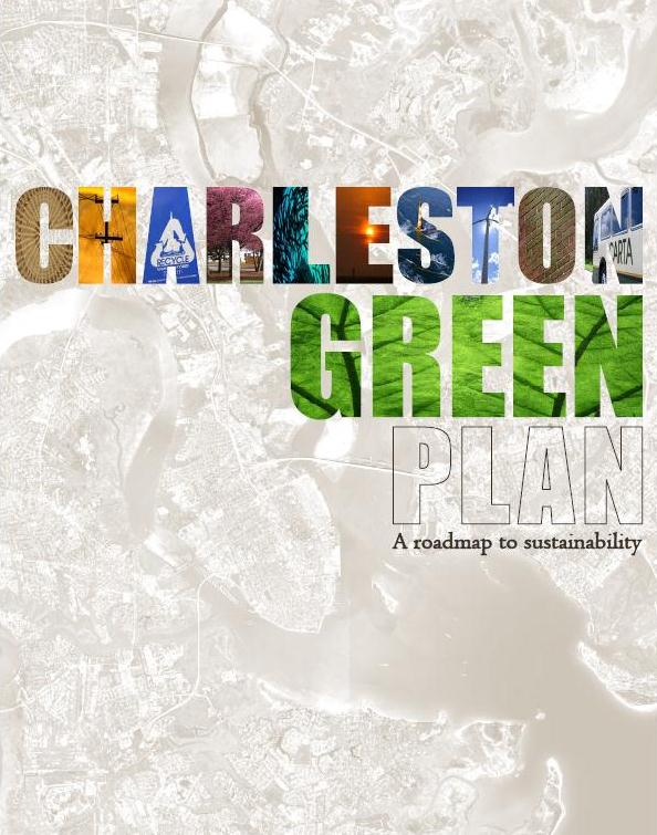 Green Plan Cover