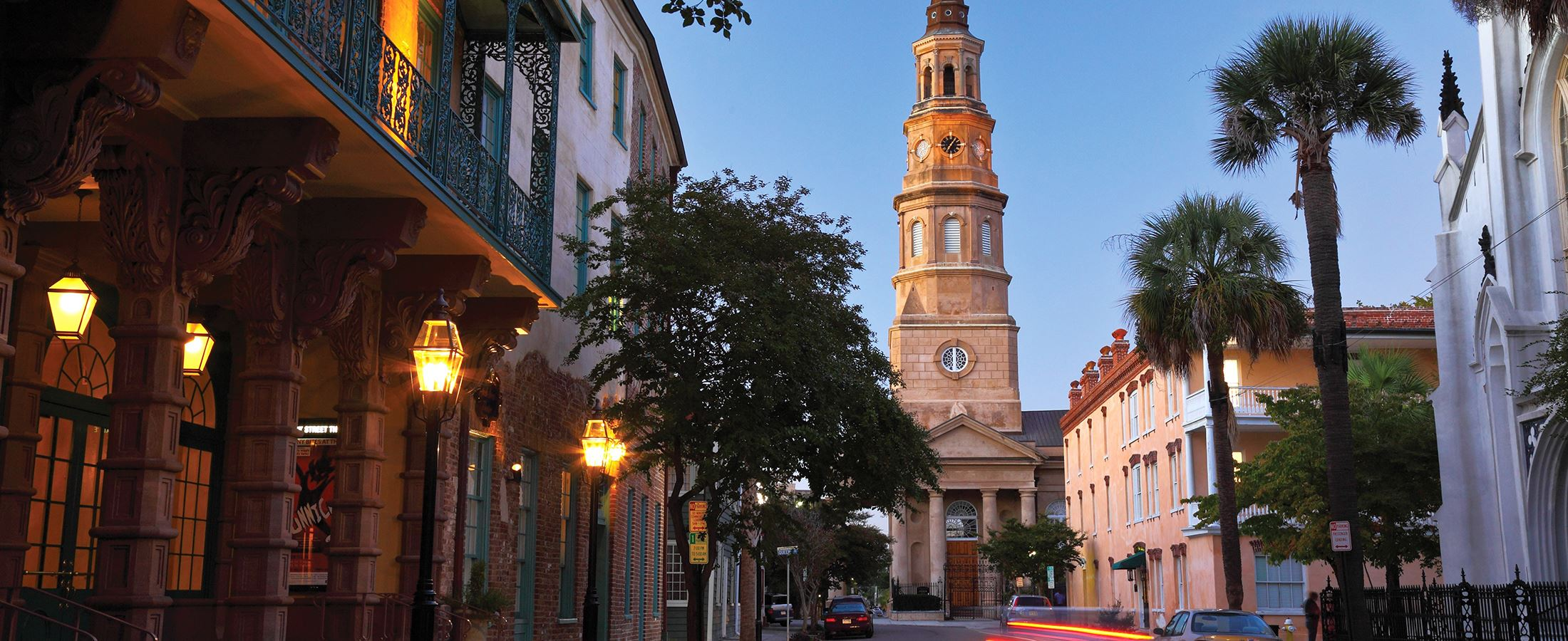 Charleston, SC - Official Website | Official Website