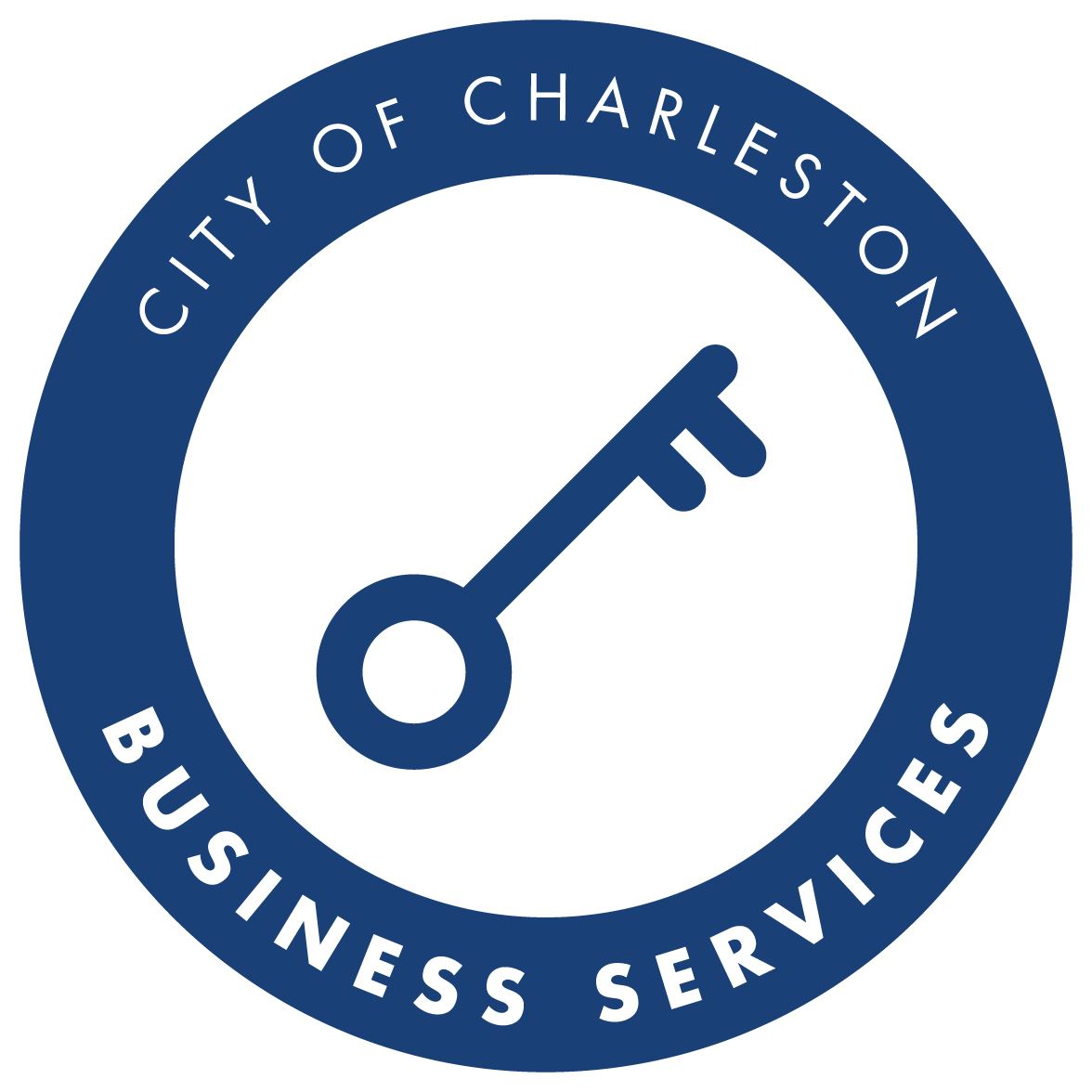 Business Services Seal