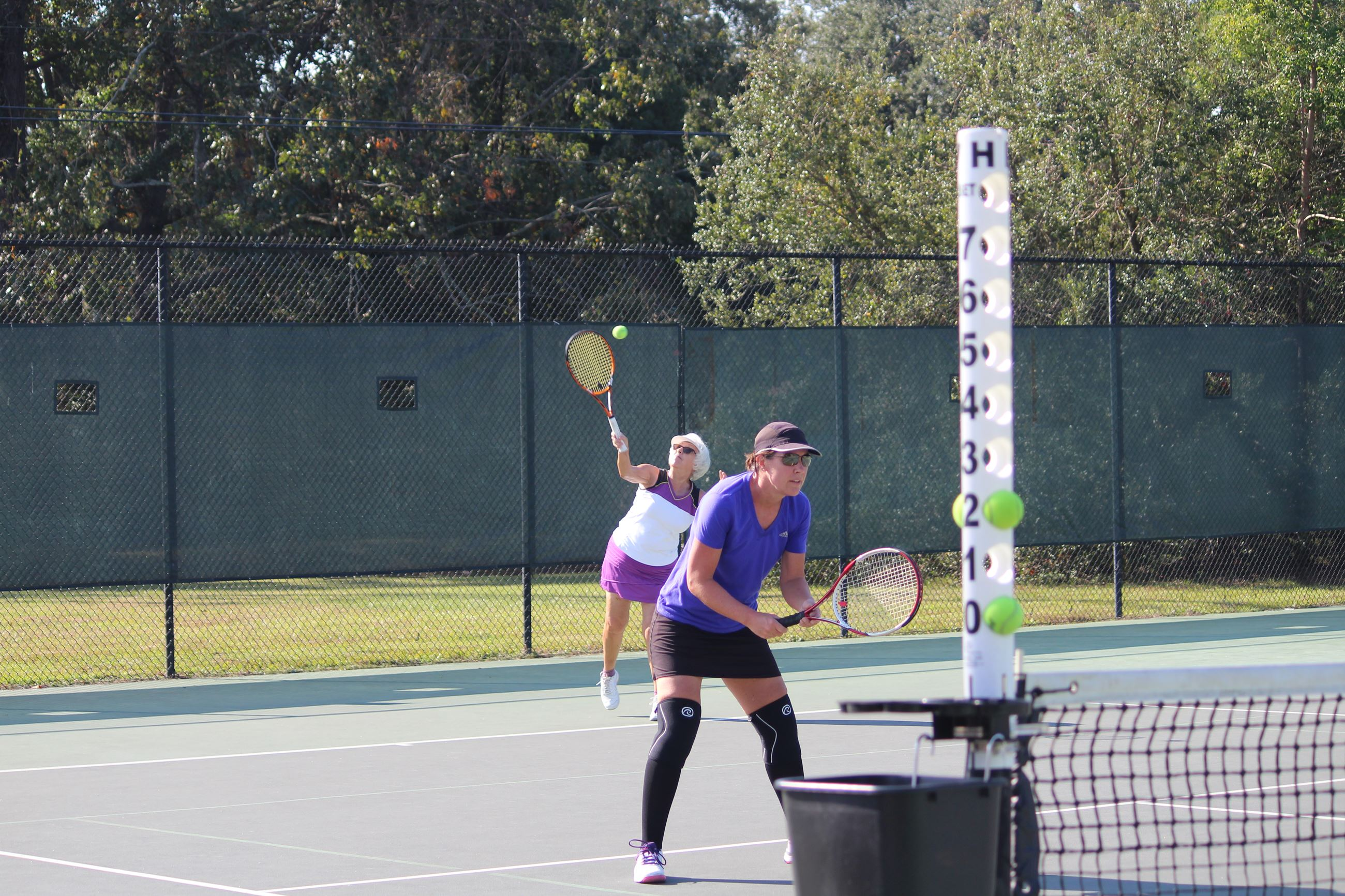 Women's Tennis League