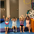 Pre-School Developmental Recreation Classes