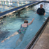 Adult Learn-to-Swim Program