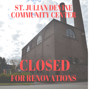 St. Julian Closed for Renovations