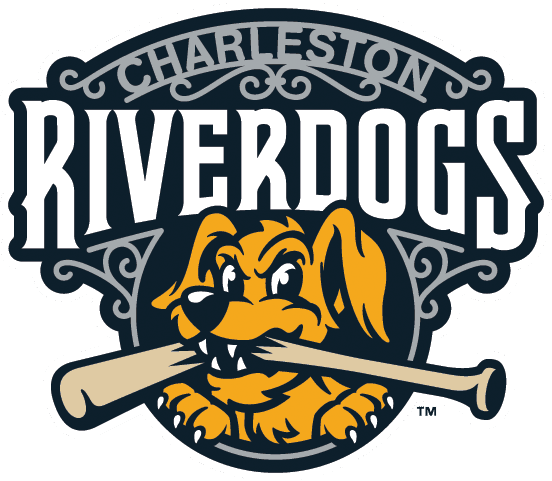 RiverDogs primary logo