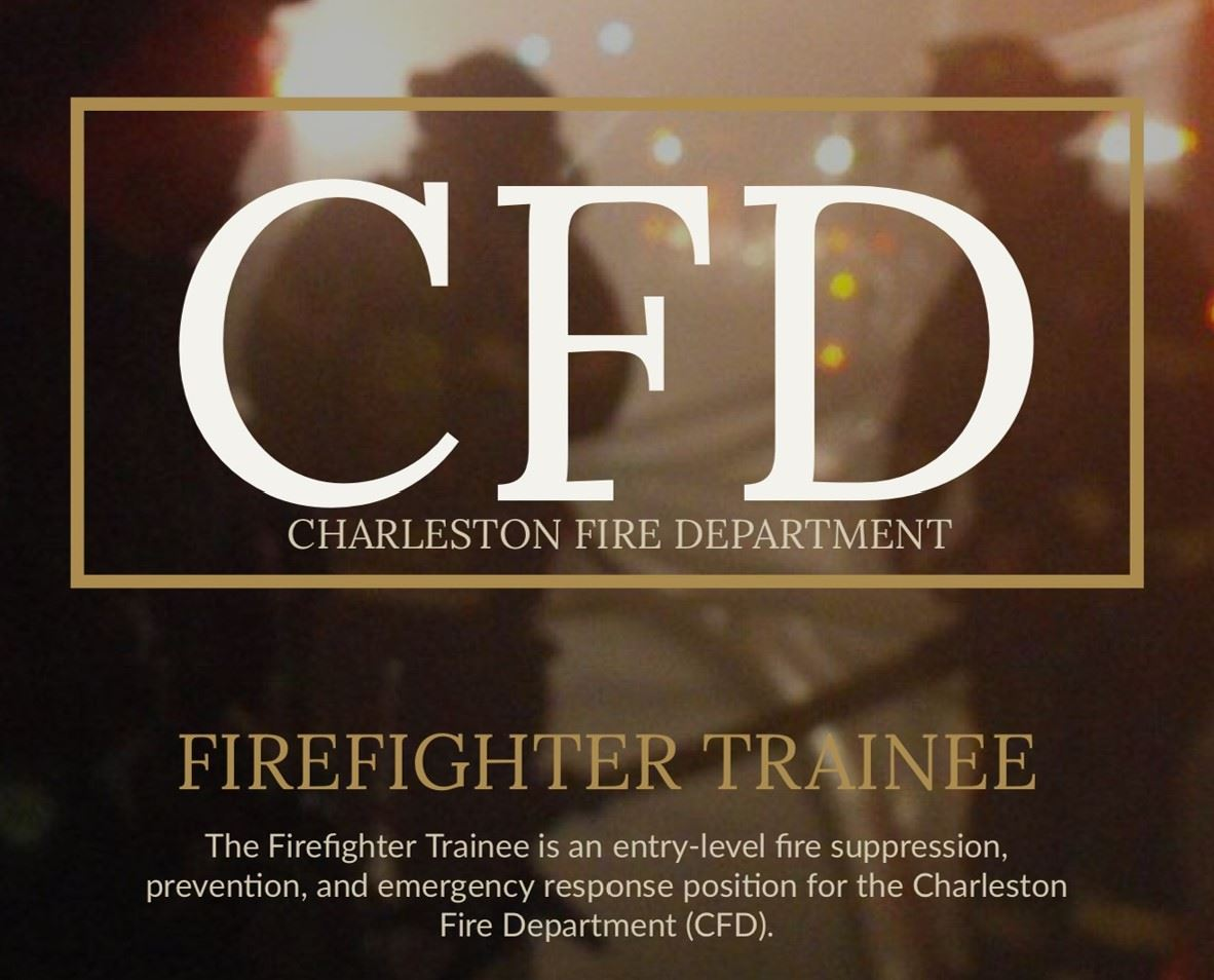 CFD Firefigther Trainee