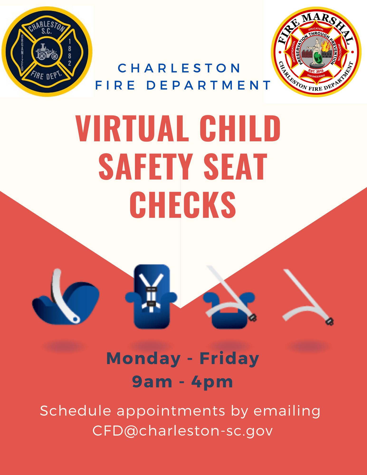 Child Safety Seat Installations Charleston Sc Official Website