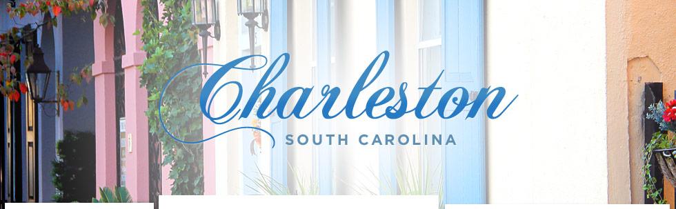 charleston sc official website