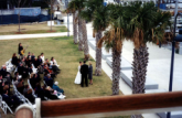 Wedding at the Maritime Center