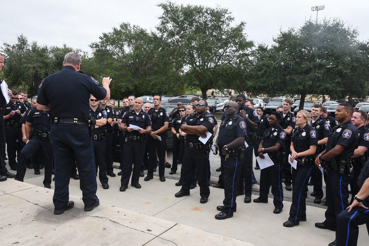 Charleston, SC - Official Website - Departmental Teams