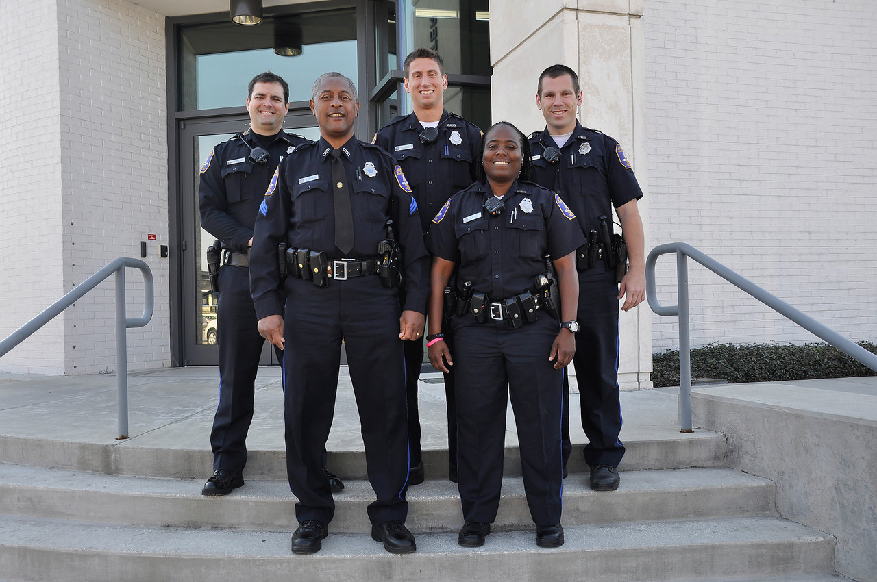 """the history and commitment of the appleton police department Sgt john wallschlaeger, city of appleton police department just as the side of  an  """"i realized i had to make a commitment i realized this was."""