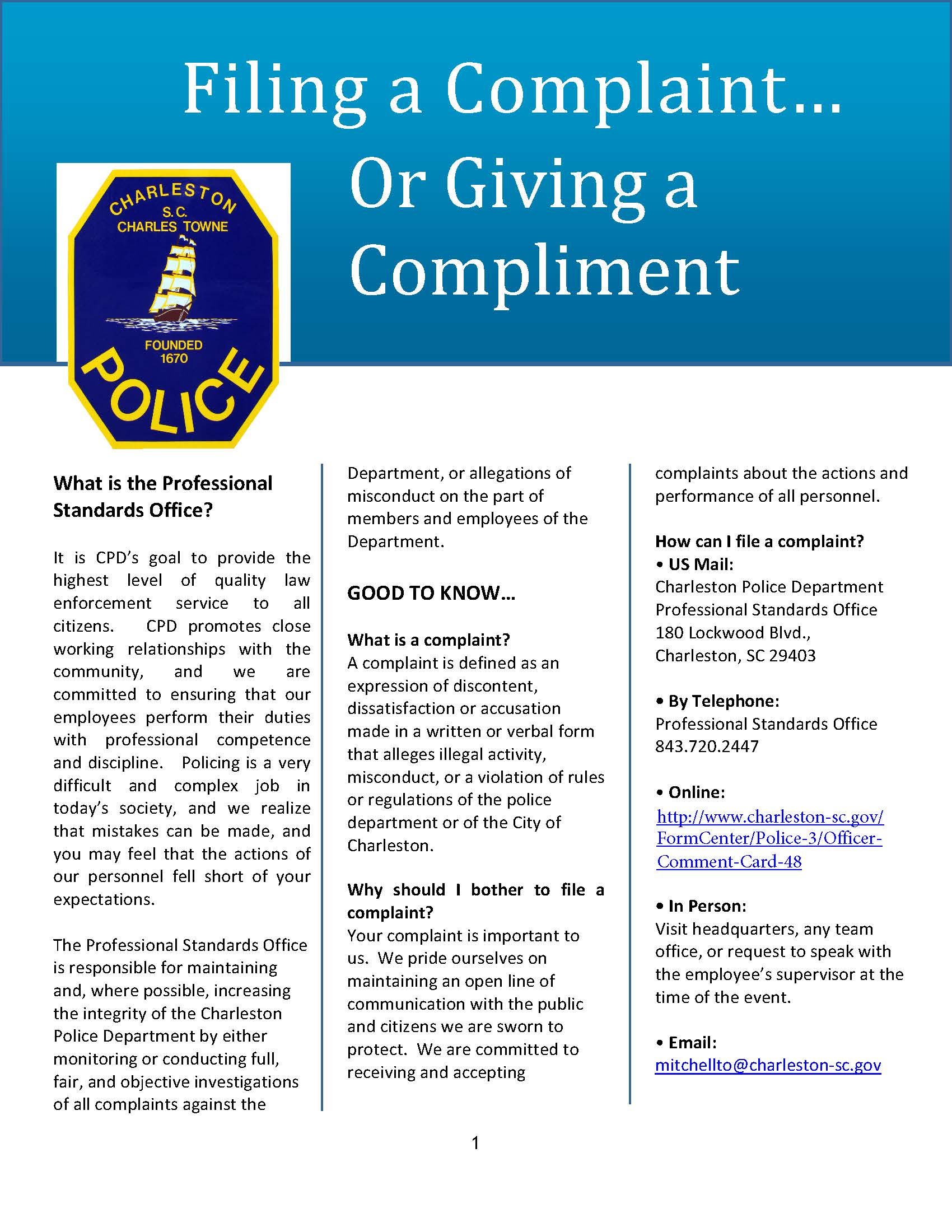 Complaint or Compliment Newsletter_Page_1.jpg